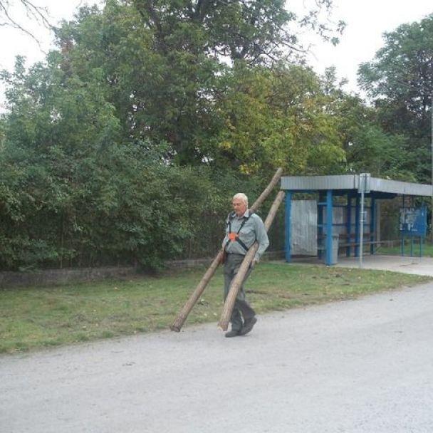 Obecná brigáda 29.09.2012
