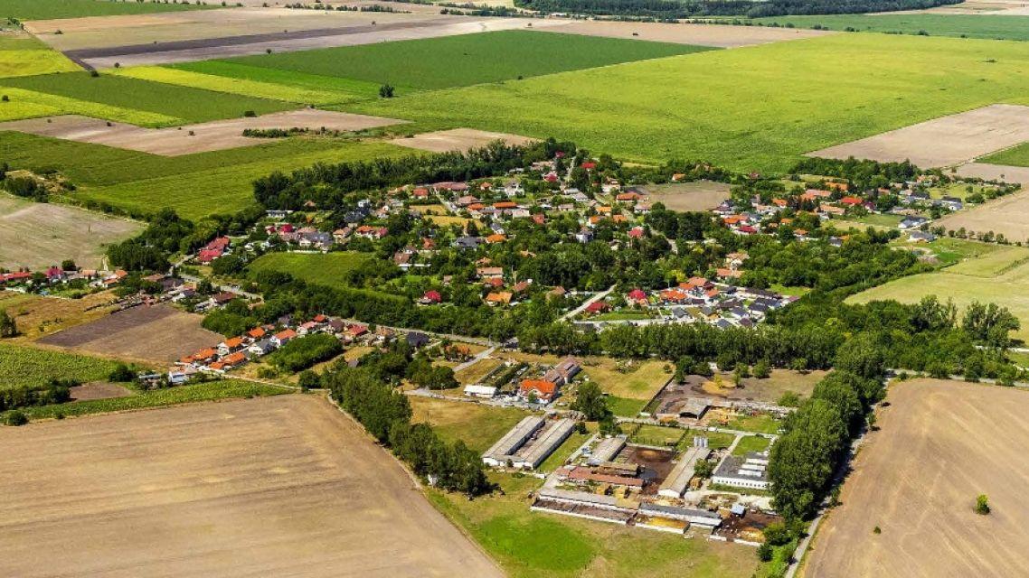 Rozhodnutie Okresného úradu Dunajská Streda - Pripravovaný strategický dokument Územný plán obce