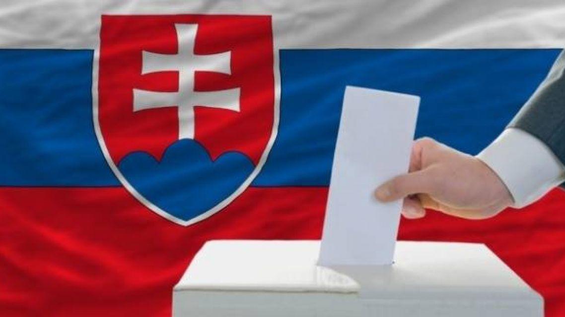 Voľby prezidenta SR 2019