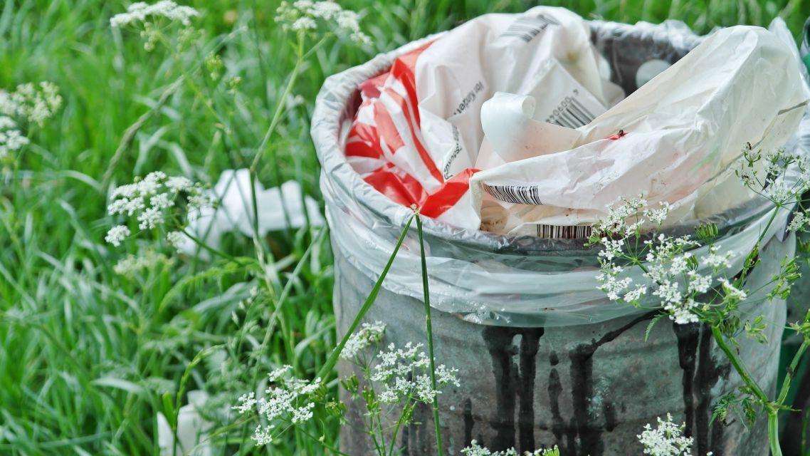 Harmonogram zberu komunálneho odpadu a plastov na rok 2020