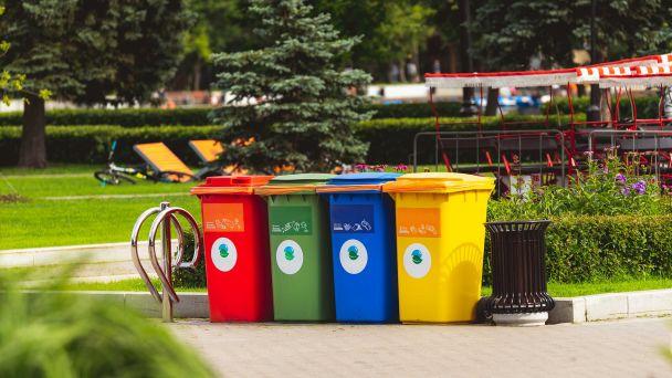 Informácia o úrovni vytriedenia komunálnych odpadov za rok 2019