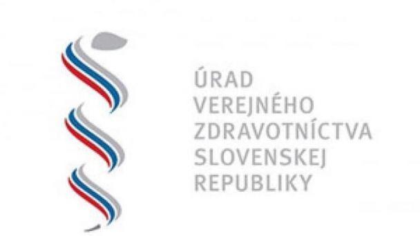 Vyhláška ÚVZ SR zverejnená vo Vestníku vlády SR, ročník 30, čiastka 33 - vydaná 27. decembra 2020
